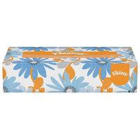 Kleenex Facial Tissue (03076), Flat IhURcn Tissue Boxes,Convenience Case, 36 Boxes