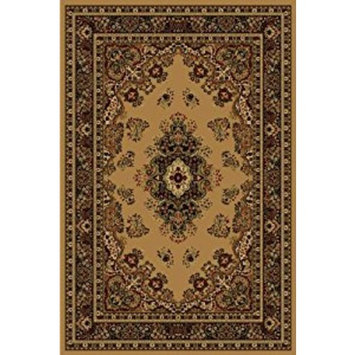 Cosmos Collection 5 ft. x 8 ft. Area Rug 1296/19