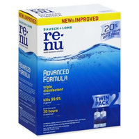Renu, Bausch & Lomb Multi-Purpose Solution - 2 pack, 12 fl oz bottles