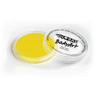 Global Body Art Face Paint - Standard Yellow 32gr