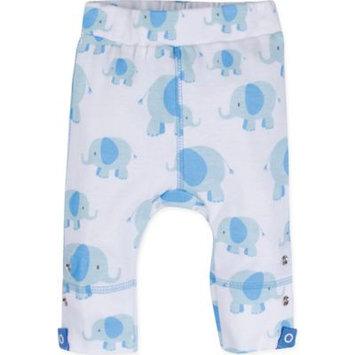 Baby Boy (0-24M) MiracleWear Elephant Pants 6-12 Months, Blue