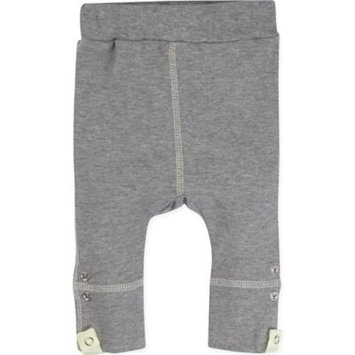 Baby Unisex (0-24M) MiracleWear Grey Pants 18-24 Months, Grey