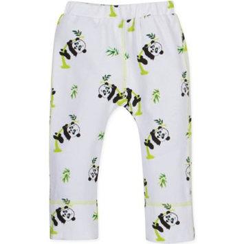 MiracleWear Newborn Baby Girl and Boy Unisex Snap'N Grow Adjustable Pants