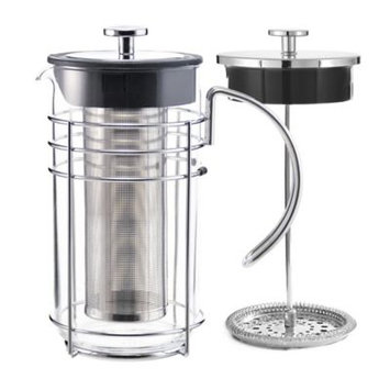 Grosche 12-Cup Madrid 4-in-1 Coffee and Tea System-NO COLOUR-One Size