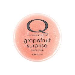 Smart Spa by Qtica Smart Spa Grapefruit Surprise Sugar Scrub 7 oz