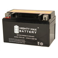 YTX7A-BS Battery for E-Ton ESport150 Sport 150 2010-2012