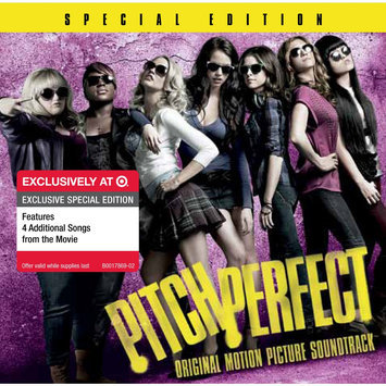 Pitch Perfect [Original Motion Picture Soundtrack]