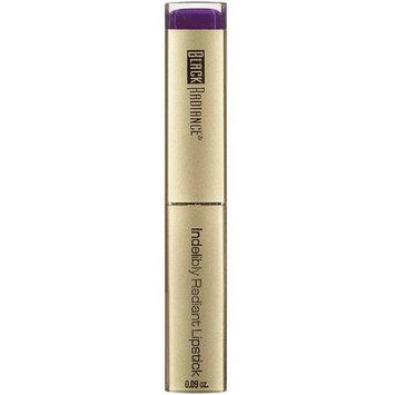 Black Radiance Indelibly Radiant Lipstick, 5070 Vogue Vixen, 0.09 oz