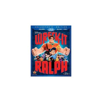 Fisher-price Wreck-It Ralph (2 Discs) (Blu-ray/Dvd), Multi-Colored