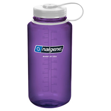 Nalgene Wide Mouth Water Bottle- 32 z