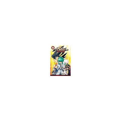 Yu-Gi-Oh! 5D's 4 (Mixed media product)
