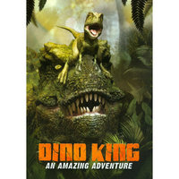 The Dino King: An Amazing Adventure, DVDs & Videos