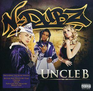 N-dubz - Uncle B