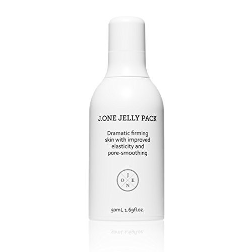J.ONE JELLY PACK For Dramatic firming skin improved elasticty and pore-smoothing