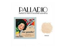 2 Pack Palladio Beauty Rice Powder RPO3 Natural