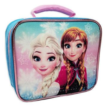 Disney Frozen Rectangular Lunch Bag