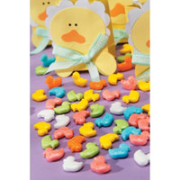 Darice Favor Candy 10Oz-Duck Shaped