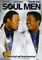 Soul Men - Widescreen - DVD