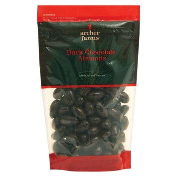 Dark Chocolate Almonds 13 oz - Archer Farms
