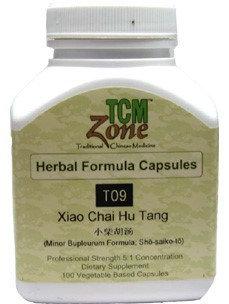 Xiao Chai Hu Tang 100 vcaps by TCMzone
