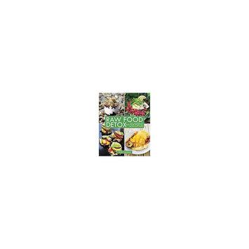 Earth Raw Food Detox (Paperback)