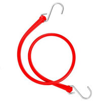 The Perfect Bungee by BihlerFlex, B36BL Heavy Duty Strap with Galvanized Hook, 36