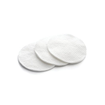 800 PADS 100% PURE HYPOALLERGENIC ROUND COTTON PADS (LINT FREE AND VERY SOFT) WHOLESALE BULK 8X100 PADS