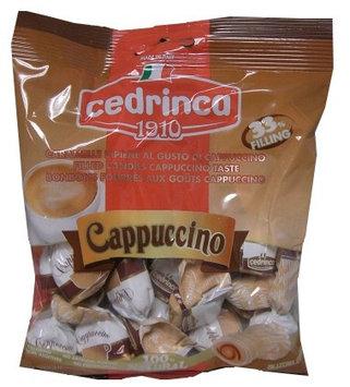 Cappuccino Filled Candies (Cedrinca) 4.25 oz (125g)