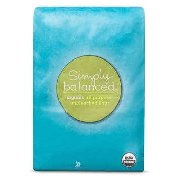 Conagra Foods Organic Flour 5lbs - Simply Balanced