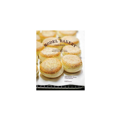 The Model Bakery Cookbook (Hardcover)