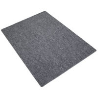Drymate Cat Litter Trapping Mat Charcoal - 20