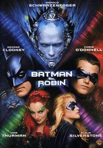 Batman & Robin Special Edition (DVD)