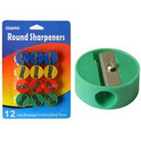 DDI 2184020 12 Piece A Pencil Sharpener