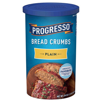 Betty Crocker Progresso Panko Crispy Bread Crumbs Plain 24 oz
