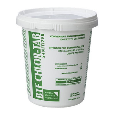 National Chemicals, Inc Disinfecting Wipes, Cleaners and Sanitizers