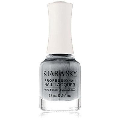 Kiara Sky Nail Lacquer, Styleletto, 15 Gram