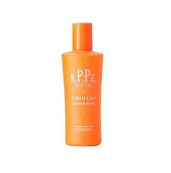 NPPE Shining Conditioner by Esuchen for Unisex - 7.1 oz Conditioner