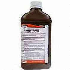 Albolene Otcguaifenesin100/