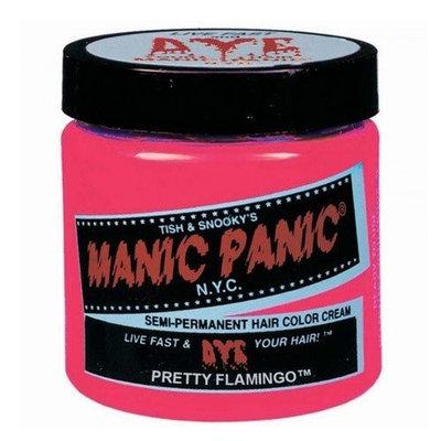 Manic Panic Semi-Permanent Color Cream Pretty Flamingo