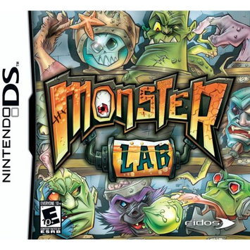 Eidos Monster Lab For Nintendo DS