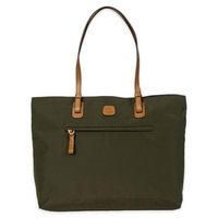 Bric's Milano X-Bag Women's Business Tote (Olive)