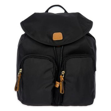 Bric's Milano X-Bag Small City Backpack (Black)