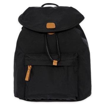Bric's Milano X-Bag City Backpack (Black)