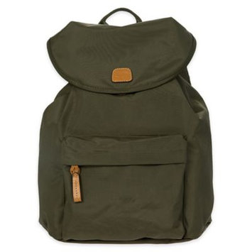 Bric's Milano X-Bag City Backpack (Olive)