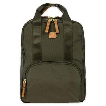 Bric's Milano X-Bag Urban Backpack (Olive)