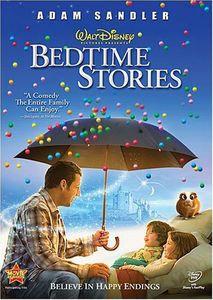 Buena Vista Bedtime Stories [dvd]