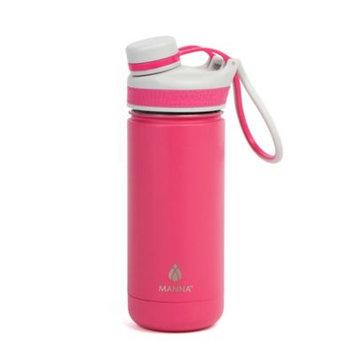 Manna™ Ranger PRO 18 oz. Water Bottle in Dragonfruit