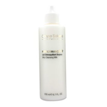 Coryse Salome Ultimate Anti-Age Silky Cleansing Milk, 6.7 Ounce