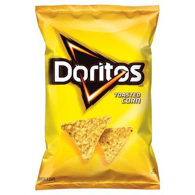 Frito Lay Doritos Regular Corn Chips 10 oz