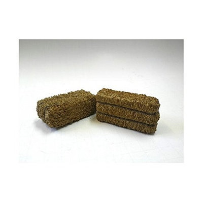 American Diorama 23979 Hay Bale Accessory 2 Pieces Set for 1-18 Scale Models
